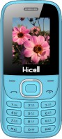 Hicell C1 Fox(Light Blue & Black)