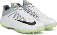 Nike DOMAIN 2 Cricket Shoe For Men(White)