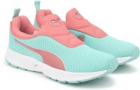 Puma Sneakers For Women(Green)