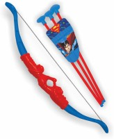 Superman Large Bow & Arrow Set Archery Kit