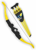 BATMAN Large Bow & Arrow Set Archery Kit