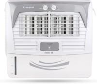 View Crompton ozone 54 Window Air Cooler(white, grey, 54 Litres) Price Online(Crompton)