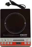 Equity EQI-IC011 Induction Cooktop(Black, Touch Panel)