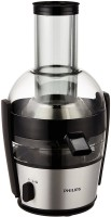 Philips HR1863/20 700 Juicer(Black)