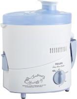 Philips HL1631 500 Juicer(White)