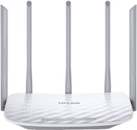 TP-Link Archer C60 Router(White)