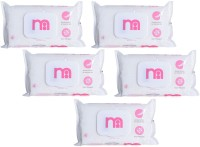 Mothercare All We know Baby Wet Wipes 72 pcs(5 Pieces)