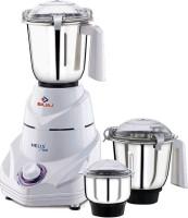 Bajaj Mixer 750 Mixer Grinder(White, 3 Jars)