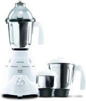 Morphy Richards NEW Icon Classique 750 W Mixer Grinder (3 Jars, White)