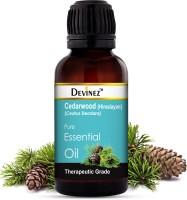 Devinez 30-2008, Cedarwood (Himalayan, Essential Oil, 100% Pure, Natural & Undiluted(30 ml)
