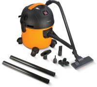 Impex Vacuum Cleaner V C-4703 Wet & Dry Cleaner(Yellow & Black)