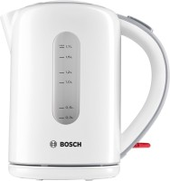 Bosch TWK7601 Electric Kettle(1.7 L, White)