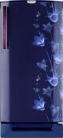 View Godrej 190 L Direct Cool Single Door 4 Star Refrigerator(Magic Blue, R D EPRO 205 TDF 4.2) Price Online(Godrej)
