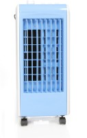 View DMR DMR-CL-50A Personal Air Cooler(Blue, 2 Litres)  Price Online