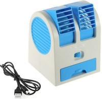 View BUY GENUINE Best air cooler Handheld Best Buy Portable Fan Air Conditioning Conditioner Water Cool Cooler Usb miini air cooler/fan table/wall/stand fan cooler Room Air Cooler(Multicolor, 0.1 Litres) Price Online(BUY GENUINE)