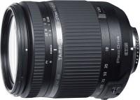 Tamron F/3.5-6.3 DiII VC PZD Nikon DSLR Camera  Lens(Black, 18 - 270)