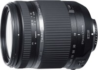 Tamron F/3.5-6.3 DiII VC PZD Canon DSLR Camera  Lens(Black, 18 - 270)