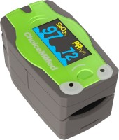 ChoiceMMed MD300C53 Pulse Oximeter(Green)