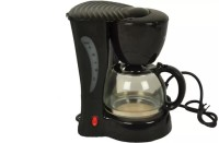 Grizzly best quality cup 6 Coffee Maker(Multicolor)