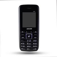 Adcom Aqua 115(Black & Yellow)