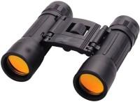 Palakz 12X30 Mini Folding Travel Binoculars Binoculars(12, Black)