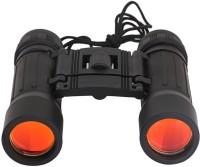 Palakz Professional 12X30 Foldable Travel Binoculars(12, Black)
