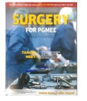Surgery For PGMEE 12th Edition 2018 By Ashish Gupta, Amit Tripathi(ENGLISH, soft bound, ashish gupta)