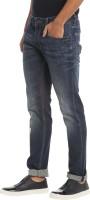 Jack & Jones Skinny Men's Dark Blue Jeans