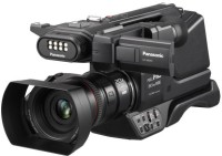 Panasonic Camcorder HC-MDH3 Camcorder(Black)
