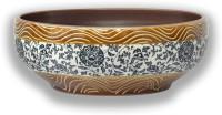 CONNELL CERAMICS ART ALFRED .06 Table Top Basin(Multicolor)