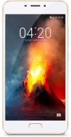Meizu M5 Note (Gold, 16 GB)(3 GB RAM)