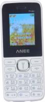 Anee Pride(White & Orange)