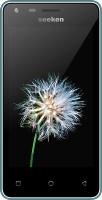 Seeken SJ-1 (White & Blue, 8 GB)(1 GB RAM)