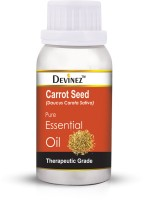 Devinez 1000-2051, Carrot Seed Essential Oil, 100% Pure, Natural & Undiluted(1000 ml)