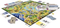 HASBRO GAMING The Game of Life: TripAdvisor Edition, For Ages 8 and up Indoor Sports Games Board Game
