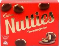 Cadbury Nutties Crackles(30 g)