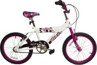 Avigo by Hercules Breeze 18 T Recreation Cycle(Single Speed, White, Pink)