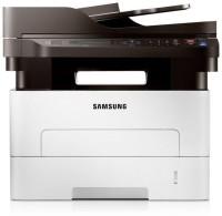 Samsung M2876 Multifunction Printer Multi-function Printer(White, Black)