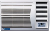 Blue Star 2 Ton 2 Star BEE Rating 2018 Window AC - White(2W24GA, Copper Condenser)