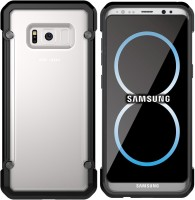 ziaon Back Cover for Samsung Galaxy S8 Plus, Samsung Galaxy S8 Plus(transparent, Polycarbonate)