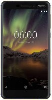 Nokia 6.1 (Gold, Blue, 64 GB)(4 GB RAM)