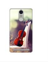 Flipkart SmartBuy Back Cover for Lenovo Vibe K5 Note(Multicolor, Hard Case)