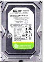 WD WD Green 500 GB Desktop Internal Hard Disk Drive (WDAVDS/WDAVCS)