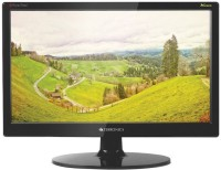 Zebronics 15.6 inch Full HD LED Backlit IPS Panel Monitor(ZEB- 16A LED FHD)