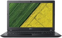 Acer Aspire 3 Pentium Quad Core - (4 GB/500 GB HDD/Windows 10 Home) A315-31 Laptop(15.6 inch, Black, 2.1 kg)