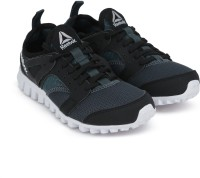 REEBOK Boys Lace Running Shoes(Blue)