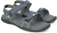 ADIDAS Men TRABLU/SYELLO/VISGRE Sports Sandals