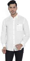 Pepe Jeans Men's Solid Casual Shirt