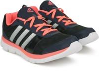ADIDAS AVITORI W Training & Gym Shoes For Women(Black, Blue)