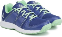 REEBOK COOL TRACTION XTREME Running Shoes For Women(Blue)